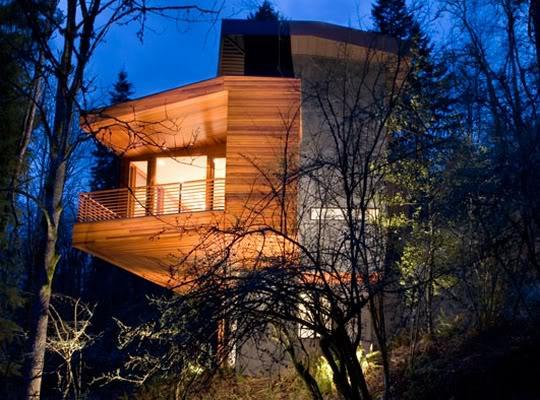 La maison des Cullen Twilight-7