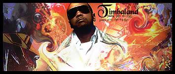 Kanye West sign Timbaland