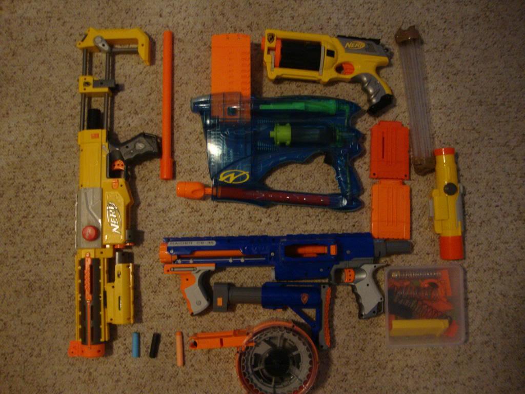 Mass Nerf Gun and Part Sale + Rare Gun DSC05263_zps3f9f5156