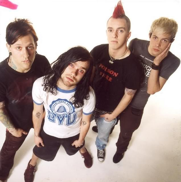 The Used *-* A