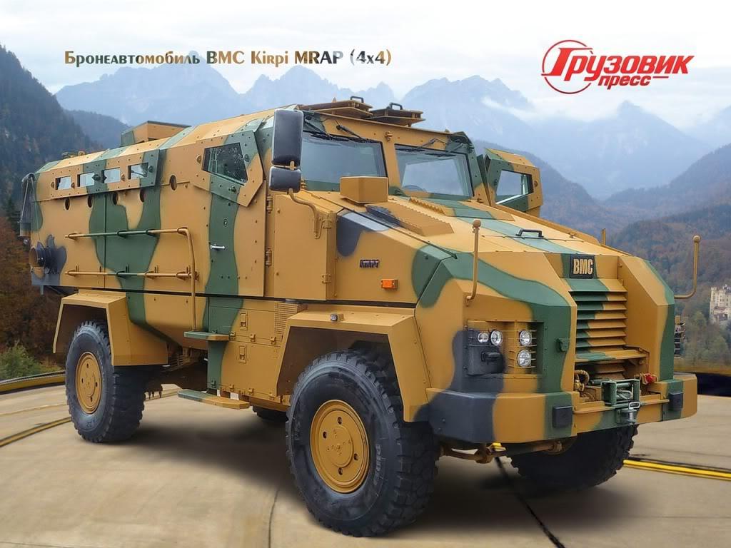 مدرعات MRAP Kirpi لجيش البر التونسي 0_75029_1259c1da_XXXL