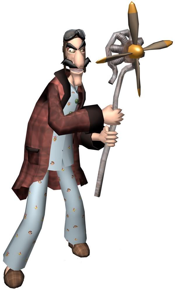 los personajes mas locos de los videojuegos 24g4y0p