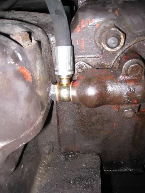 990 selecta AS -69 starttaus ja hydrauliikka IMG_3494