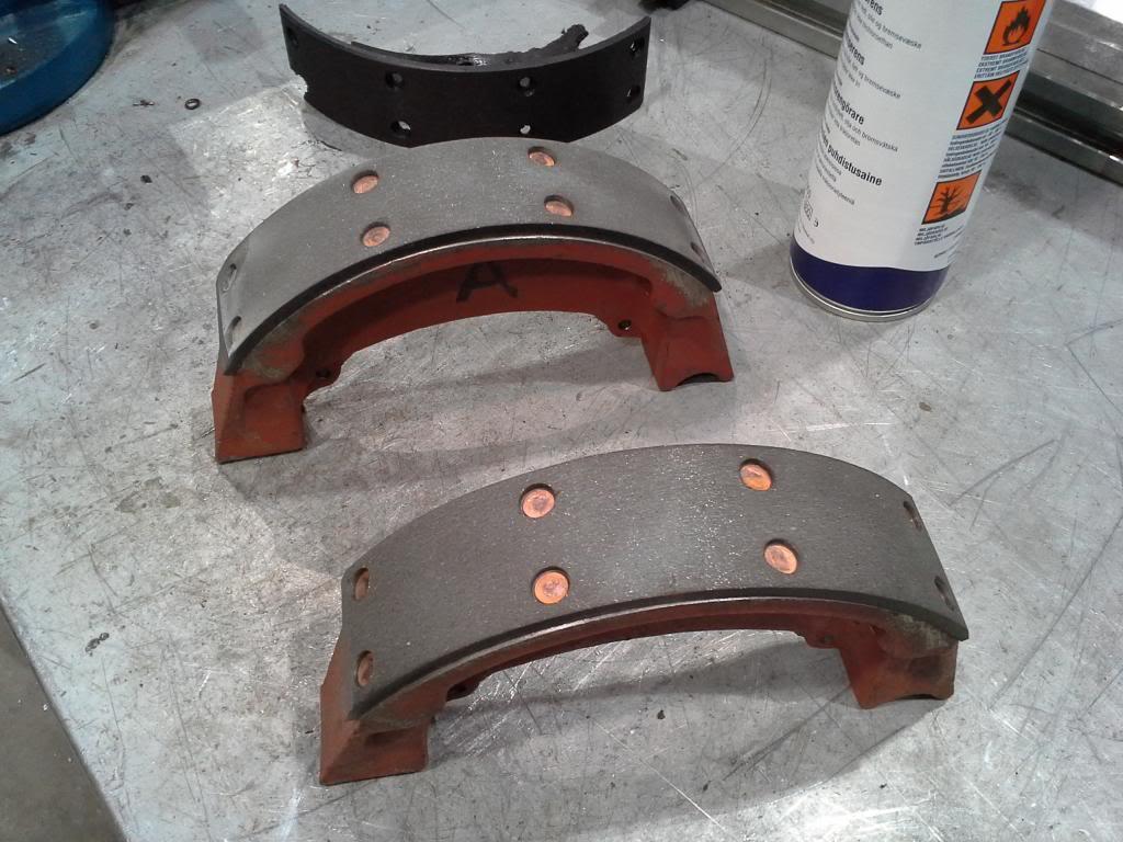 David Brown 990 -73 Projekti valmis. - Sivu 7 20131221_142043