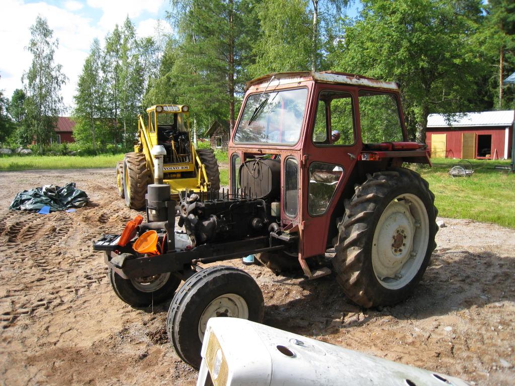 David Brown 990 -73 Projekti valmis. - Sivu 4 IMG_4508