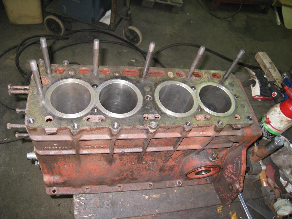 David Brown 990 -73 Projekti valmis. - Sivu 5 IMG_4524