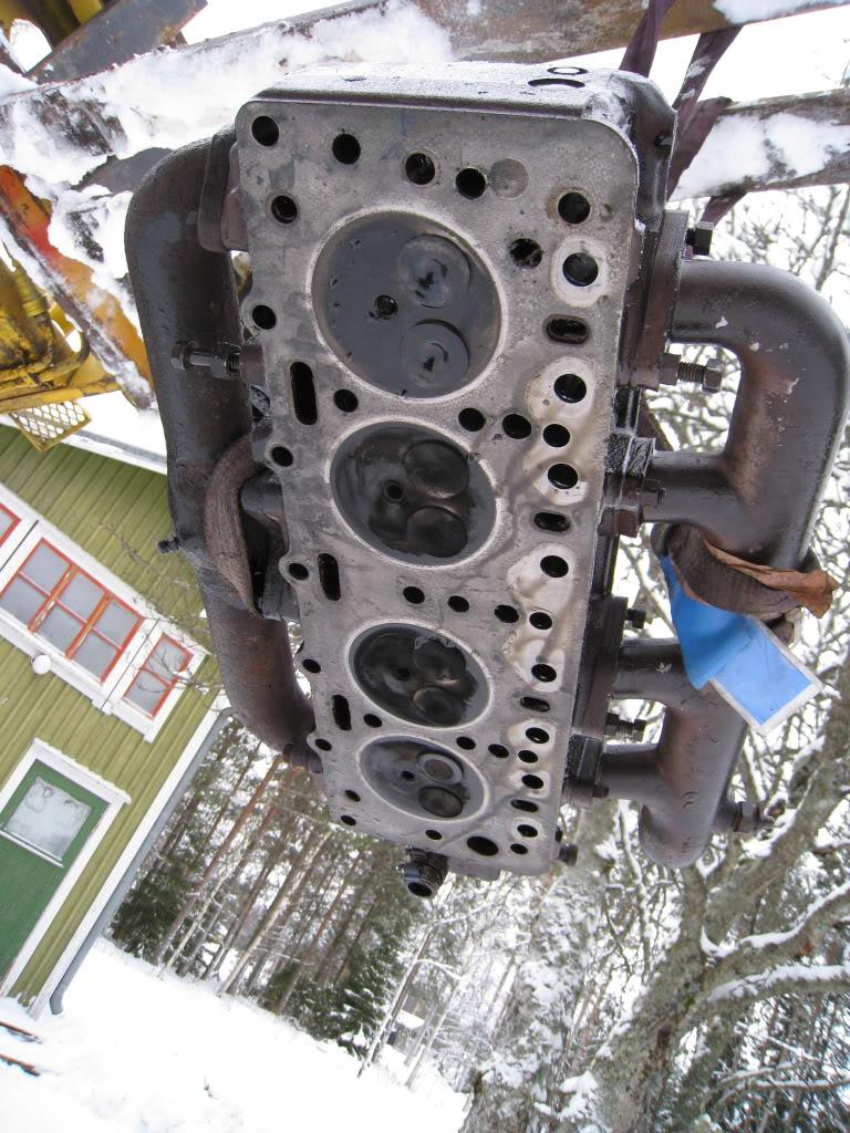 David Brown 990 -73 Projekti valmis. - Sivu 6 IMG_4587