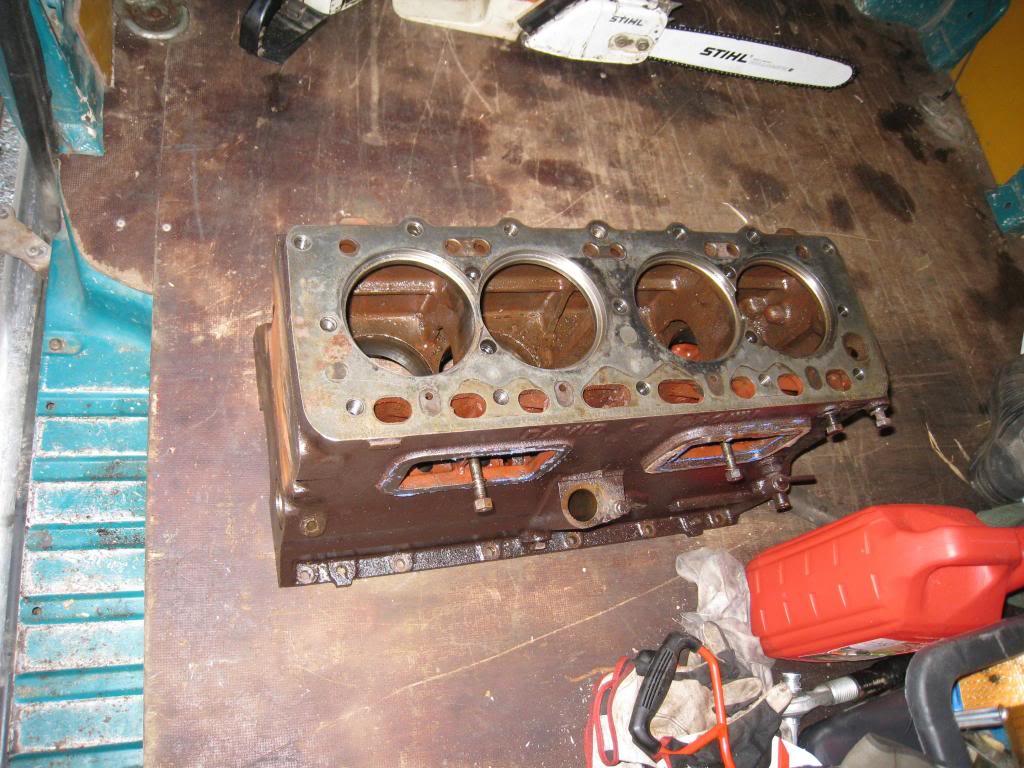 David Brown 990 -73 Projekti valmis. - Sivu 6 IMG_4691