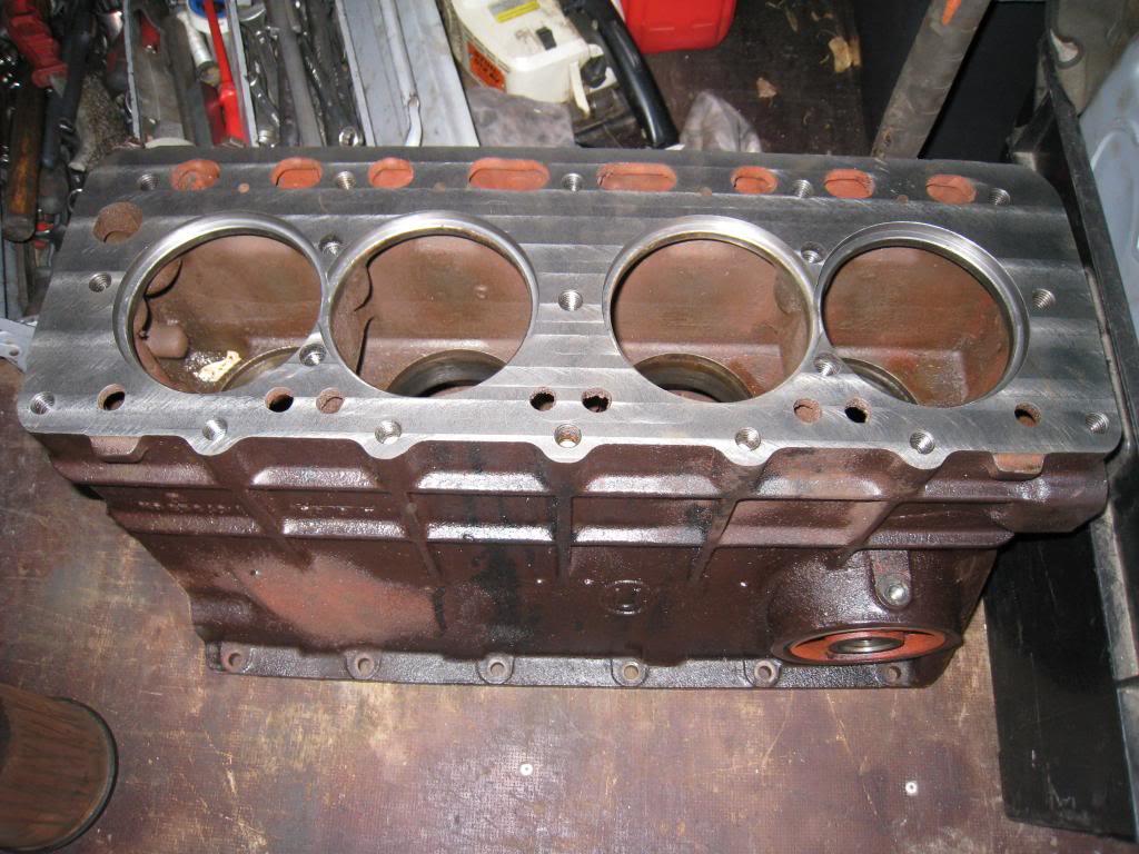 David Brown 990 -73 Projekti valmis. - Sivu 6 IMG_4696