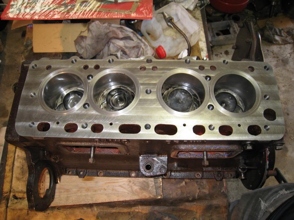 David Brown 990 -73 Projekti valmis. - Sivu 7 IMG_4740