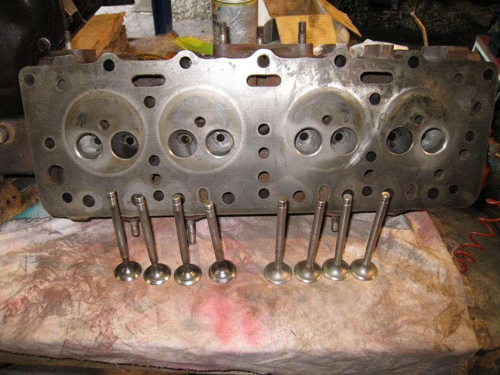 David Brown 990 -73 Projekti valmis. - Sivu 7 IMG_4763