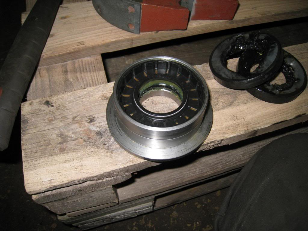 David Brown 990 -73 Projekti valmis. - Sivu 7 IMG_4921
