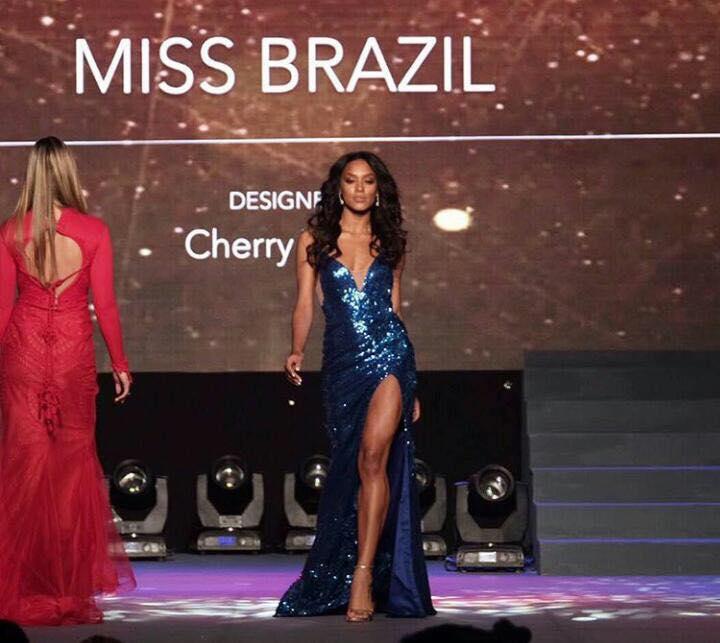 Miss Universo 2017 - Página 2 Raissa1
