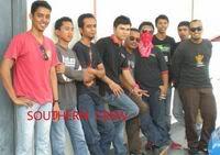 Southern RXZ