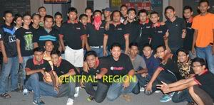 Central RXZ