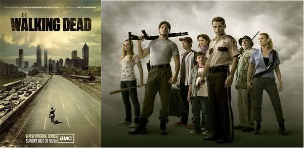 [MF] The Walking Dead | S3-E08 Midseason Finale | [12/03/12] WALKINGDEAD