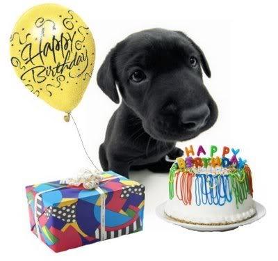 Feliz cumpleaños Roncete! Felicidades