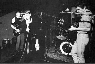 Joy Division - Concierto The Factory Joyd