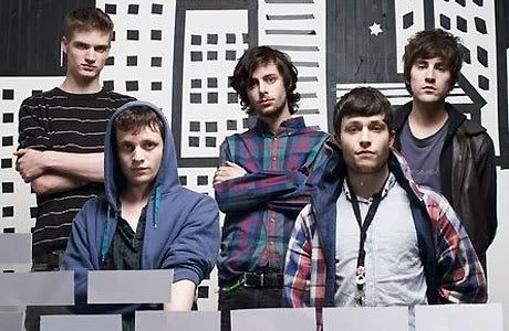 The Maccabees Maccabees460