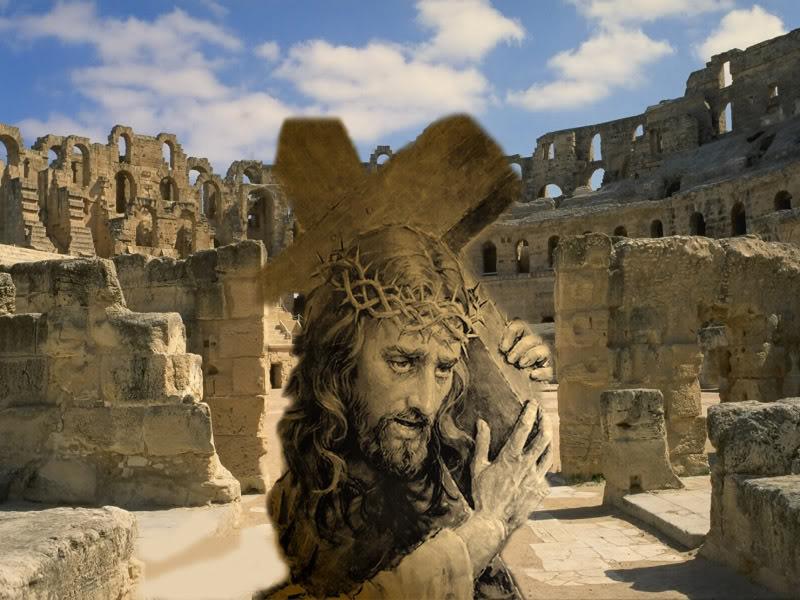 مجموعة صور للصلب جاااااااااااااااامده Jesus