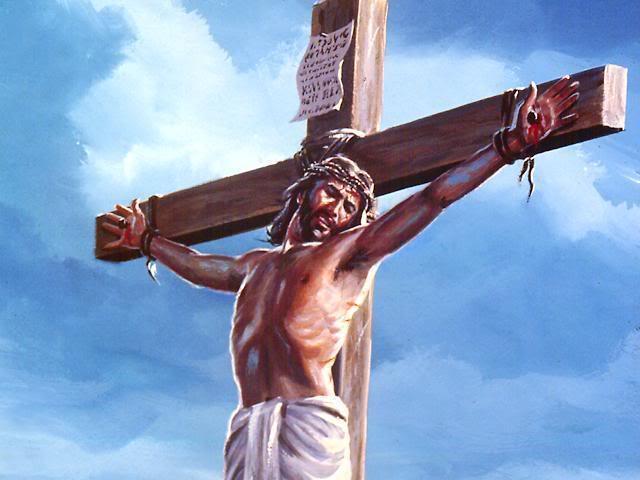 مجموعة صور للصلب جاااااااااااااااامده Jesus20Crucified-A04