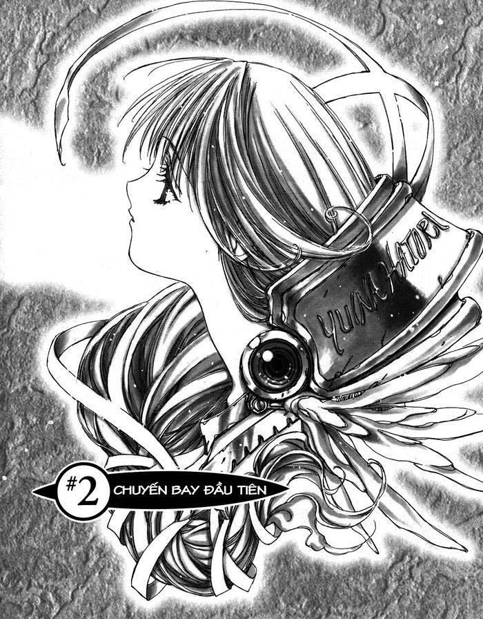 Truyện Thiên Thần Cựk Kute________AngelDust 16-2