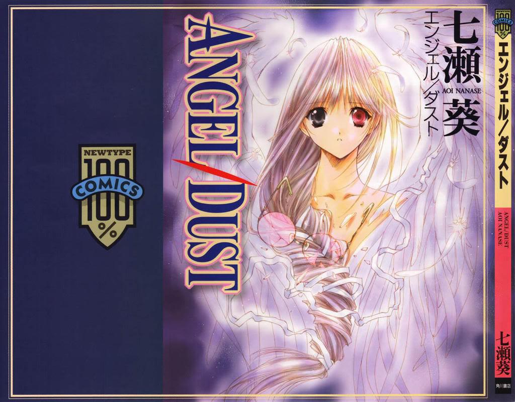 Truyện Thiên Thần Cựk Kute________AngelDust 2-2