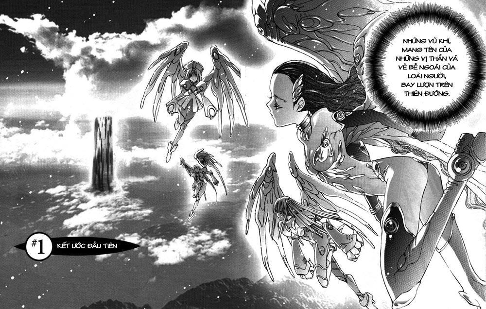 Truyện Thiên Thần Cựk Kute________AngelDust 5-2