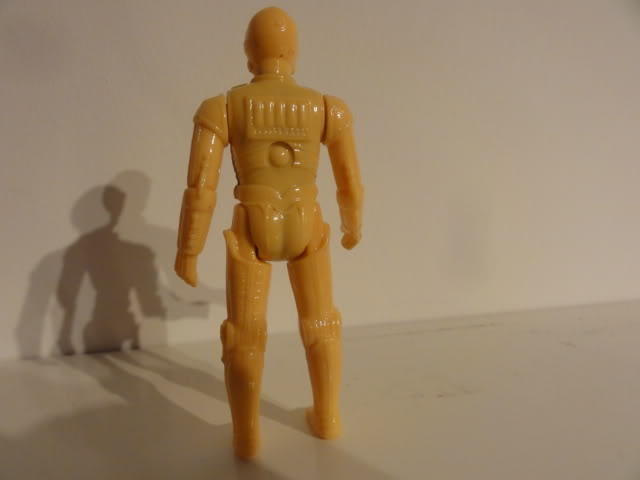 Unpainted Factory Overstock Ledy C-3PO New Pics Updated 08/10/12 DSC07977