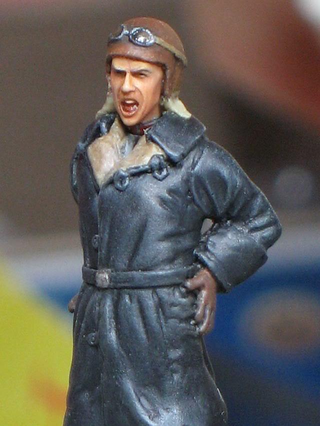 Petit diorama et figurine, Macchi M5 1/48 Photo004-2