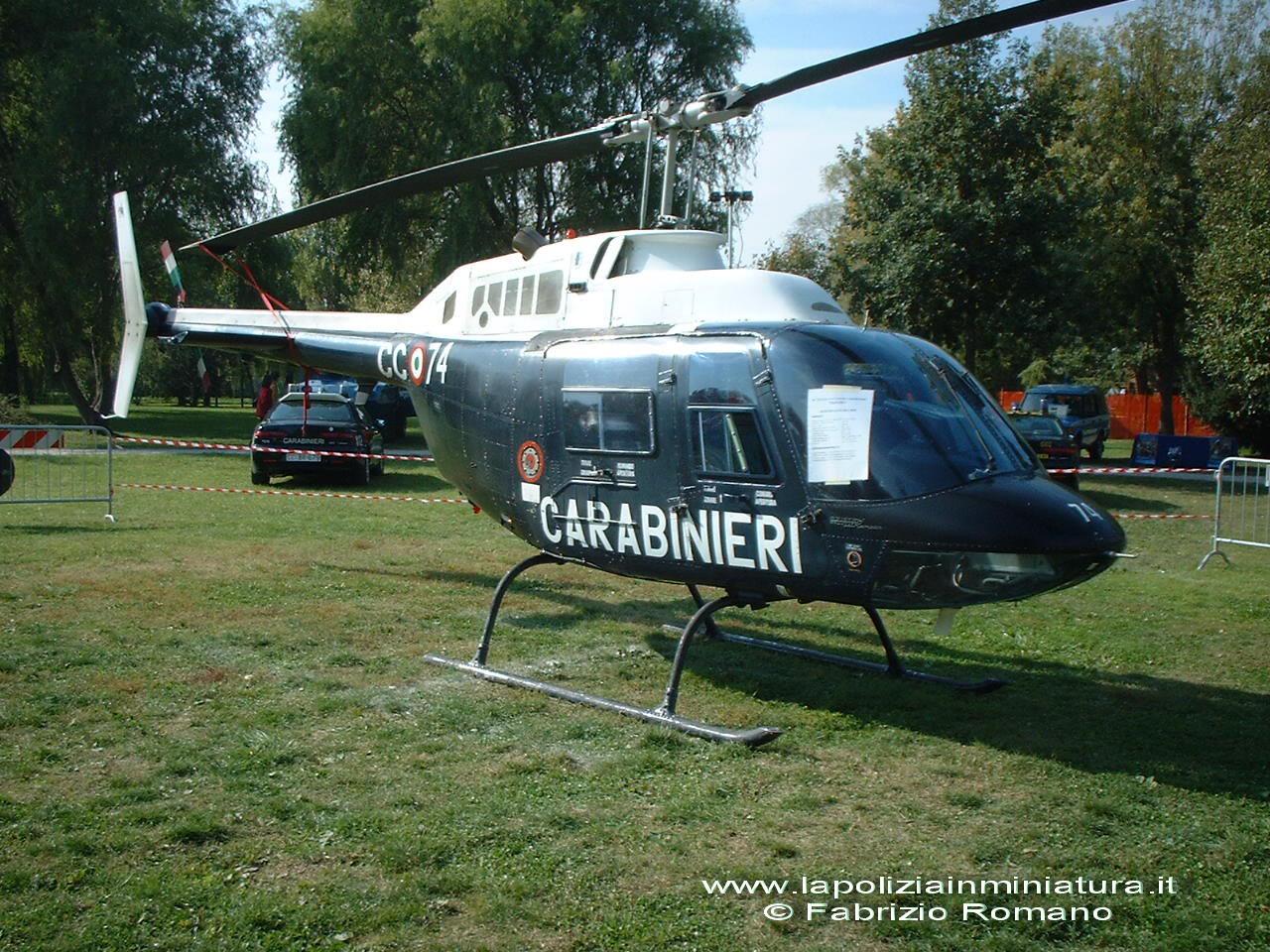 Se vienen los AB-206 JetRanger - Página 3 AB206BYCOP3