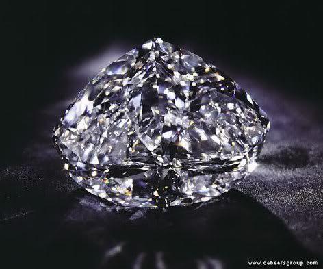 Por las cuebas - Página 2 Diamante