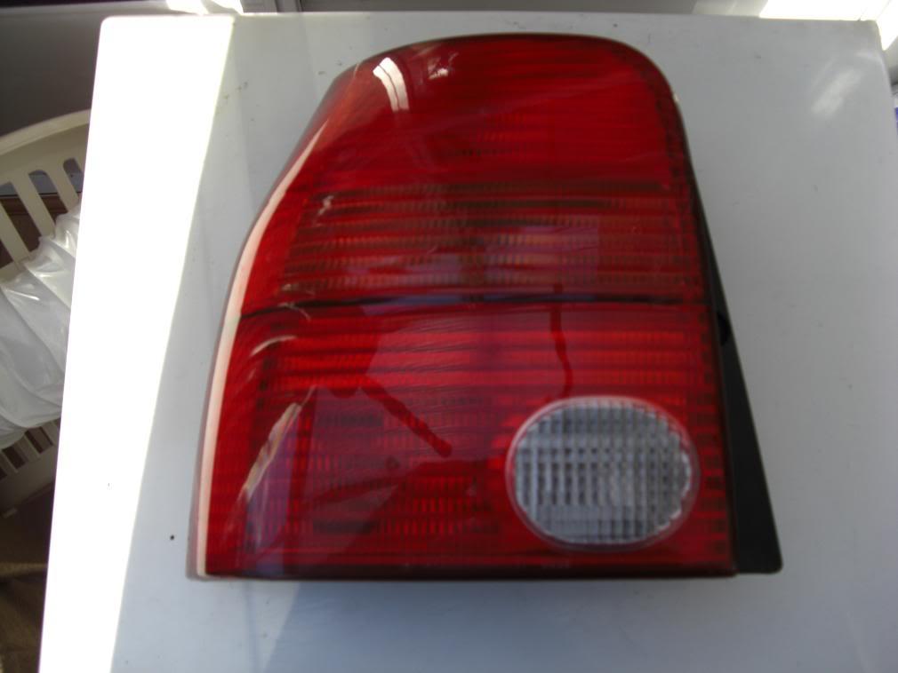lupo rear lights CIMG0201