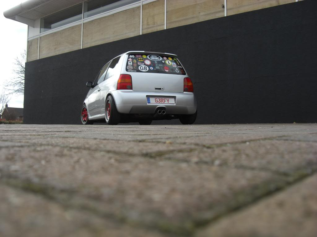 everyone post the very best pic of your car CIMG0578