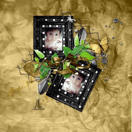 "kit "" C'est de l'or"" Obrazek_588"