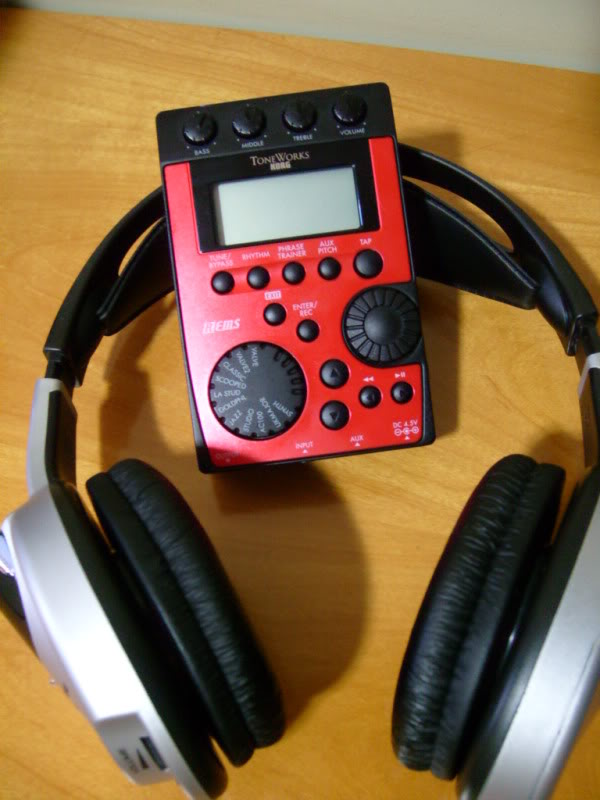 Korg Pandora PX4B - Bass Personal Multi Effect Processor S7300105