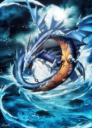 Guide des monstres découverts à ce jour Leviathan