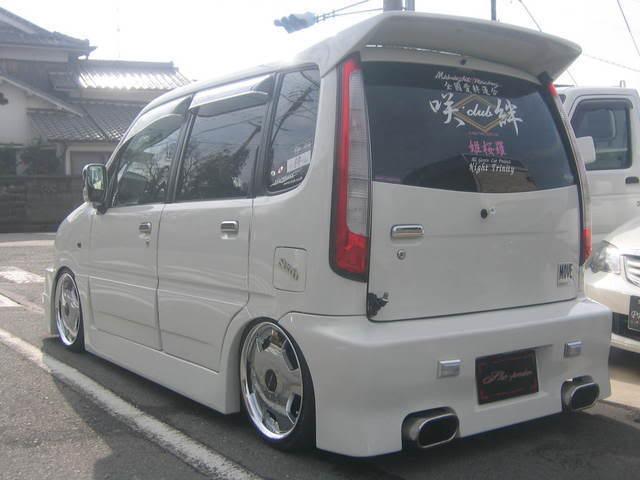 Bodykit For Kenari 1A8FC0E11920036