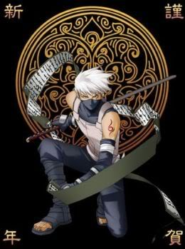 kakashi Pictures, Images and Photos