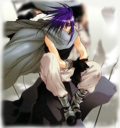 Wings of Darkness Darket9