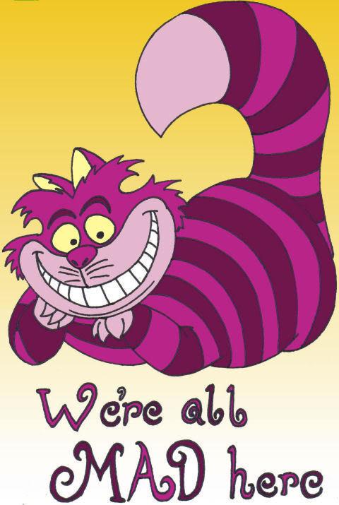 BOMBA: O VÍDEO QUE DESTRUIU O TK! - Página 4 The_Cheshire_Cat_by_chri77