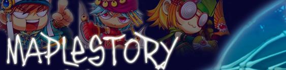 We should get the server restarts to stop! MapleStory