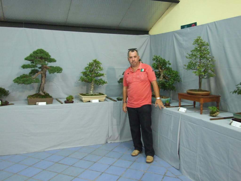 Exposición Bonsai Club Bonsai De Vigo  10 y 11 septiembre 2011 DSCF4035