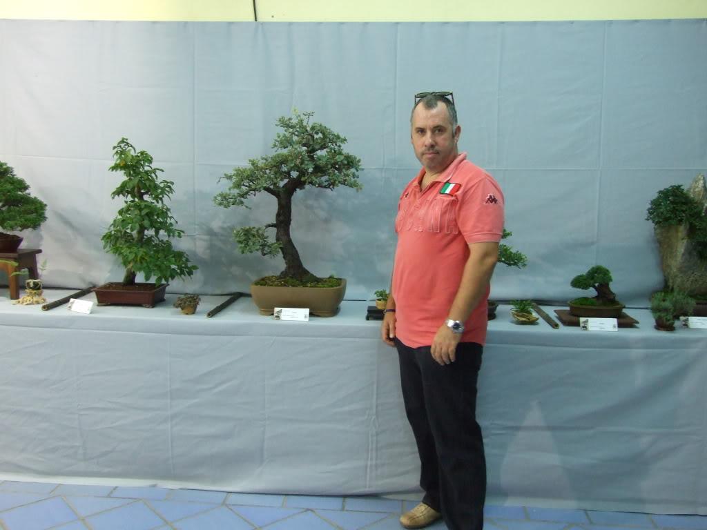 Exposición Bonsai Club Bonsai De Vigo  10 y 11 septiembre 2011 DSCF4040