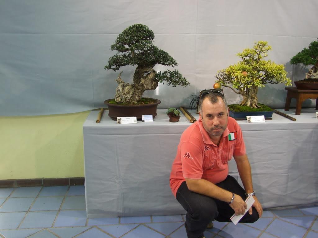 Exposición Bonsai Club Bonsai De Vigo  10 y 11 septiembre 2011 DSCF4058