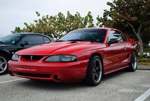 My '95 Cobra FrankMyCar1