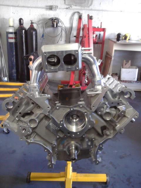 Tyler's 2007 Eliminator GT... IMG_20110317_164249