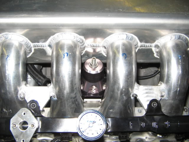 Tyler's 2007 Eliminator GT... TylersRPRaceEng