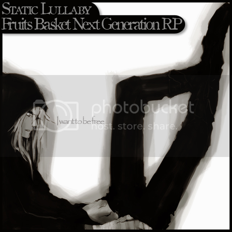 Static Lullaby 322547