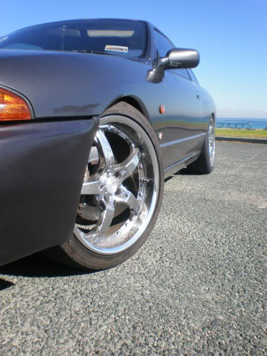 For sale: 1992 Nissan Skyline R32 P8010023